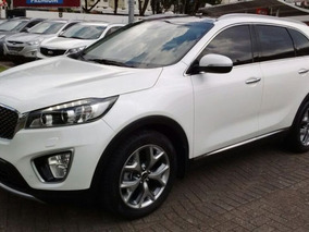 Kia Sorento Ex 4x2 3.3 V6 At 2016/2017 1418