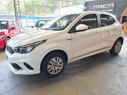 Imagem 1 de 9 de Fiat Argo 2018 1.3 Drive Flex