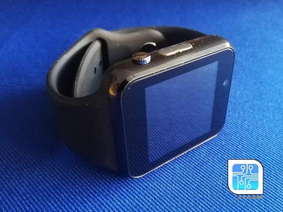 Completamente Nuevo Smartwatch A1 Color Negro