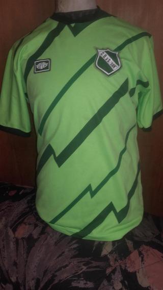 Camiseta Club Deportivo Y Social Lux Liga Interior - Rosario