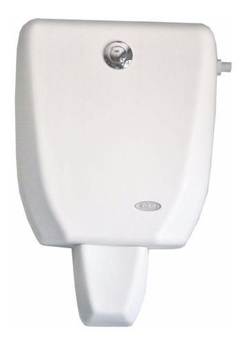 Cisterna De Pared Descarga Controlada 12 Litros Inplast