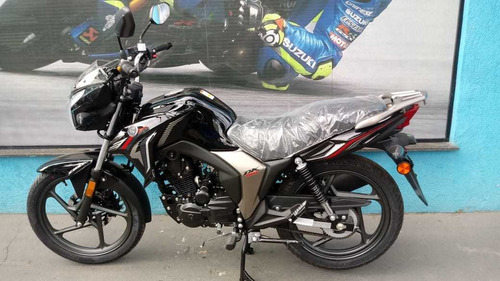 Yamaha Factor 150 Suzuki Dk Zero Km