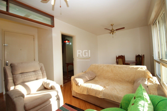 Apartamento Em Bom Fim Com 2 Dormitórios - Ko13060