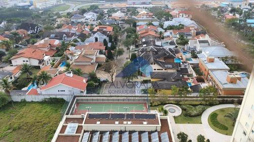 Imagem 1 de 11 de Apartamento À Venda  194 M2 De Au, No Jardim Aquarius - Venha Conferir - Ap7524
