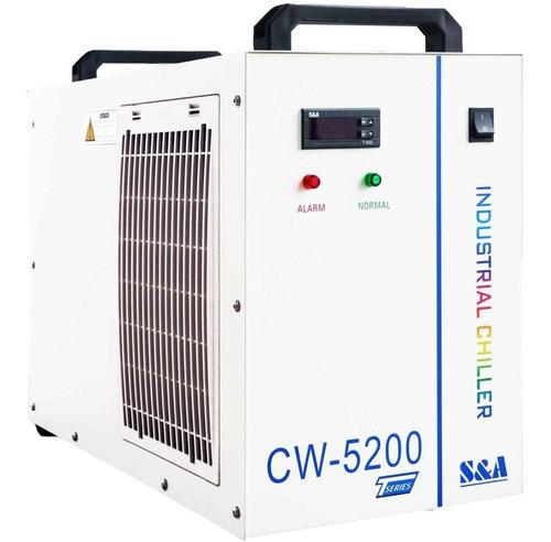 Imagen 1 de 8 de Chiller Cw5200 Recirculador Y Enfriador De Agua