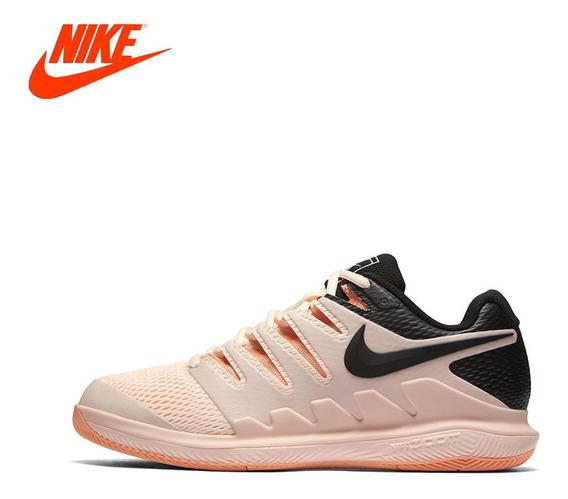 Zapatillas Tenis Pádel Nike Air Zoom Vapor X Hc Talle 40
