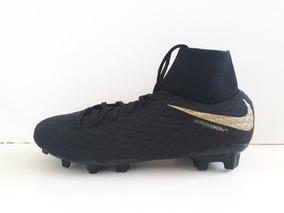 Chuteira Nike Hypervenom Phantom Academy Campo