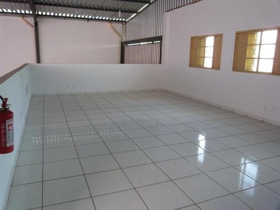 Galpão Em Jardim Marabá, Bauru/sp De 480m² Para Locação R$ 4.000,00/mes - Ga343656