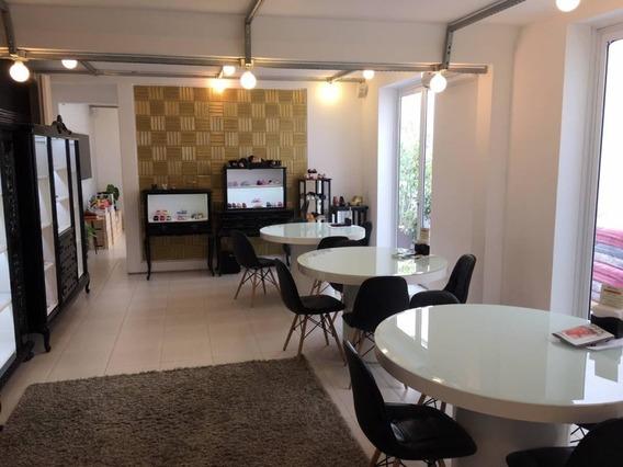 Casa De Vila Comercial Para Locação, Consolação, 245m², 5 Salas, 3 Vagas! - It45037