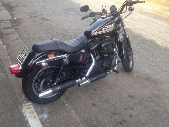 Harley-davidson Hd 883 R