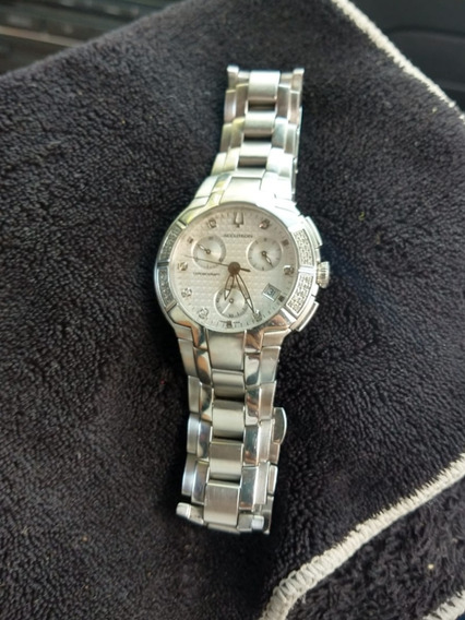 Reloj Bulova Accutron Chronograph