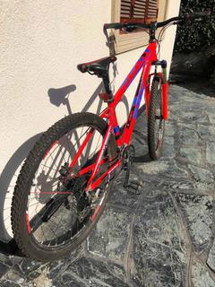 Bicicleta Sbk Rodado 29