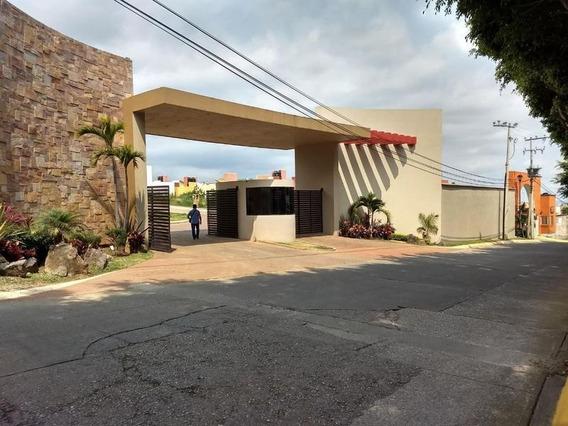 Terrenos Residencial Kloster Ahuatlán
