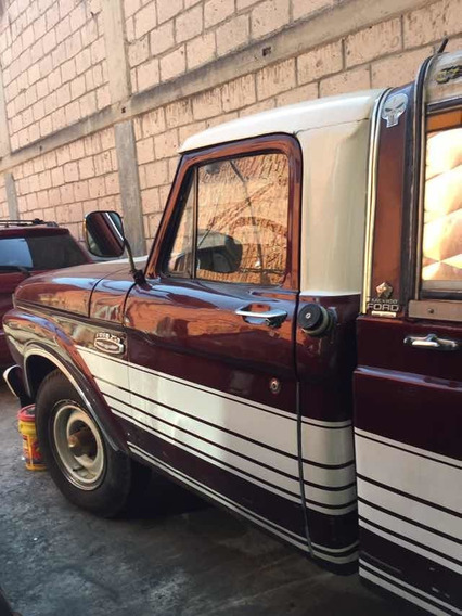 Ford F-250 Pick Up