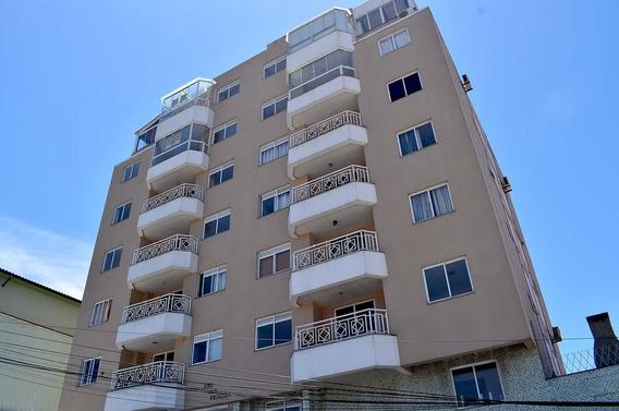Apartamento 2 Quartos Na Ppraia Comprida - 33320