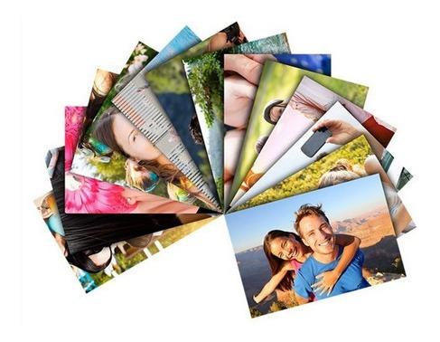 Imagem 1 de 2 de Revelação De Fotos 10x15