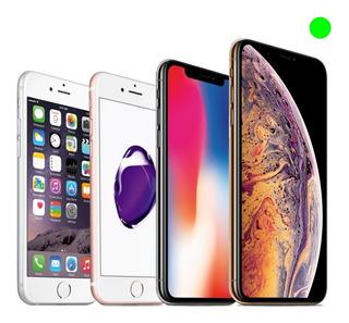 iPhone Se 6 6s 5s 7 Plus 8 X Xs 16 32 64 128 E N _ C A J A