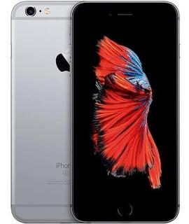 iPhone 6splus 32gb Cinza Espacial Novo + Garantia *promoção*