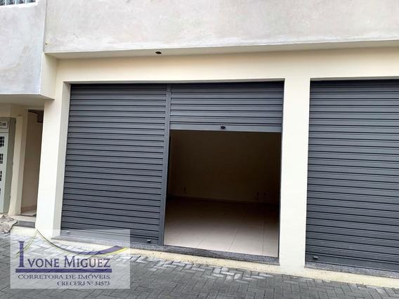 Loja/salão Em Centro - Paty Do Alferes - 2853