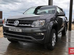 Volkswagen Amarok 3.0 V6 Comfortline 0km 224cv 4x4 Aut 2018