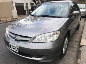 Honda Civic 1.7 Lx At