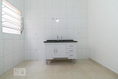 Casa Com 1 Dormitório - Id: 892908320 - 208320