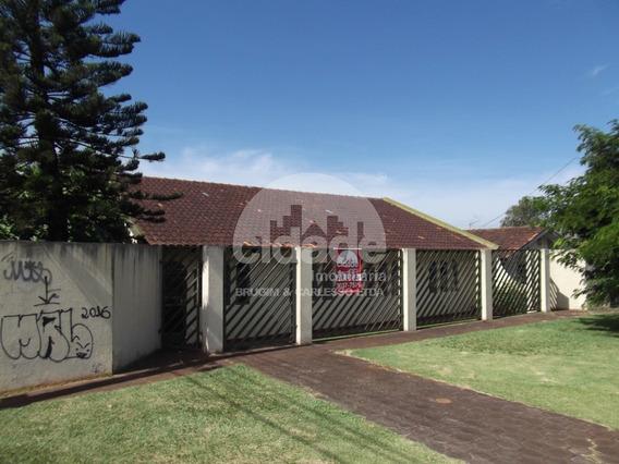 Casa Residencial Para Alugar - 03059.001