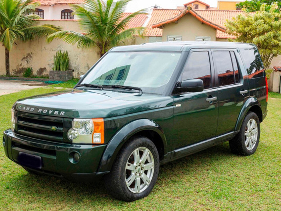 Land Rover Discovery 3 Se 2,7 Tdi 2009