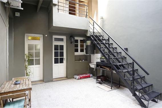 Venta Ph Reciclado 4 Amb C/patio Y Parrilla S/exp
