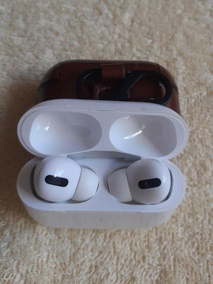 Fone De Ouvido Via Bluetooth Apple Original