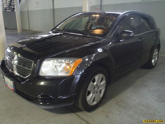 Dodge Caliber Full