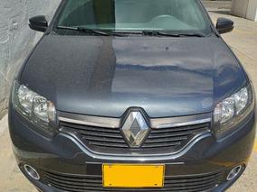 Renault Logan Exclusive 1600 Cc At