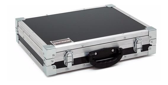 Hard Case Maleta Para Sistema Microfone Senheiser Ew135 G3