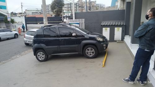 Fiat Idea 2013 1.8 16v Adventure Flex Dualogic 5p