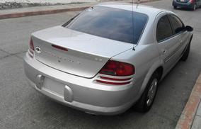 Dodge Stratus 4p Se 5vel A/a 2004