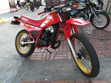 Yamaha Dt 125 Restaurada 100%