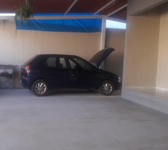 Fiat Palio 1.6 Motor Argentino