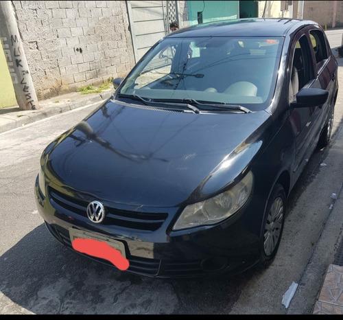 Volkswagen Gol 2010 1.0 Trend Total Flex 5p