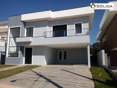 Casa Com 3 Suítes À Venda, 410 M² Por R$ 1.750.000 - Medeiros - Jundiaí/sp - Ca0170