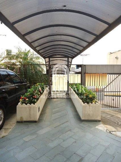 Apartamento À Venda Em Centro - Ap004291