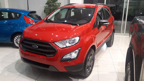 Ford Ecosport Freestyle 1.5 4x2 0km 2020 As3