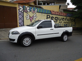 Fiat Strada 1.4 Trekking Flex 2p