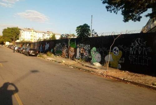 Terreno Em Água Branca, São Paulo/sp De 0m² Para Locação R$ 18.000,00/mes - Te278133