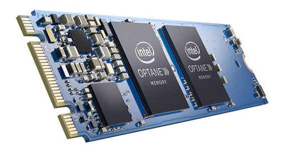 Memoria Ssd Intel Optane M.2 2280 16gb Pci-e 80mm Sin Caja