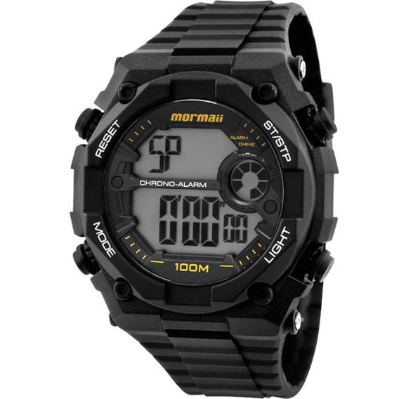 Relógio Mormaii Masculino Mo11538/8y