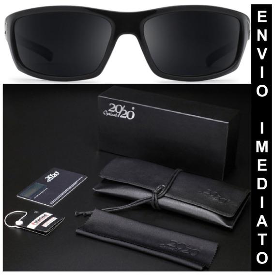 Oculos De Sol Polarizado Uv400 Masculino Feminino Esportivo