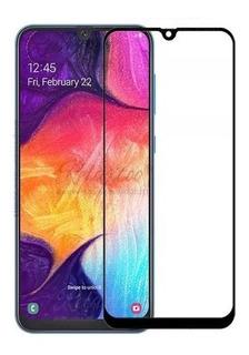 Pelicula De Vidro 3d 5d 9d Samsung Galaxy A10 2019 Tela Toda