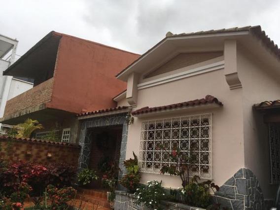 Casa En Venta 19-2470