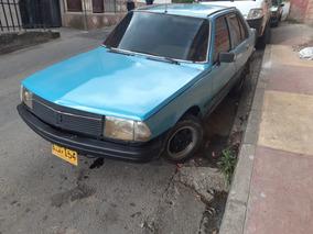 Renault R18 1.400