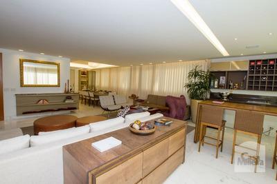 Apartamento 4 Quartos No Santa Lucia À Venda - Cod: 217298 - 217298